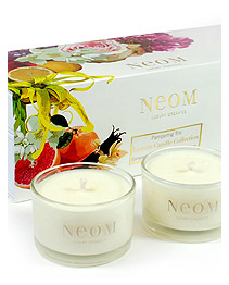 Luxury Candle Collections