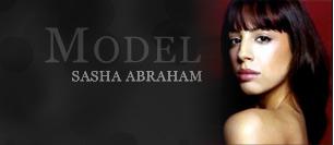 Sasha Abraham
