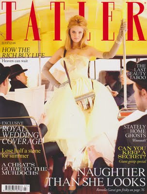 Tatler article - The Last Beauty Taboo Features Kamini Beauty