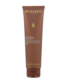 Face and Body Self Tanning Cream