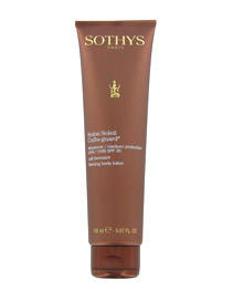 Tanning Body Lotion SPF20