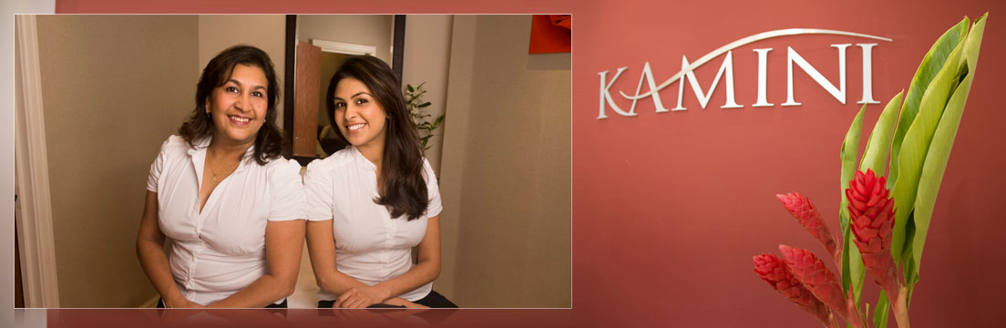 Kamini - Meet The Team